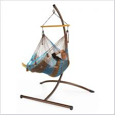 Hammock Chair Stand Diy Indoor Hammock Bed With Stand Bedroom Home Design Ideas