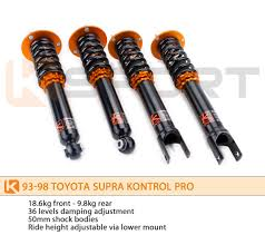lexus sc300 for sale philippines ksport kontrol pro coilovers shocks springs for toyota supra 93 98