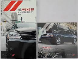 dodge avenger manual 2013 dodge avenger owners manual guide book bashful yak