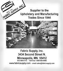 Upholstery Minneapolis Mn Fabric Supply Inc 3434 N 2nd St North Minneapolis Mn Phone