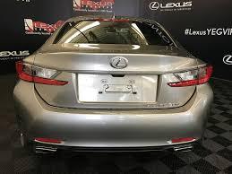 lexus 2 door sedan used 2017 lexus rc 300 2 door car in edmonton ab l12740