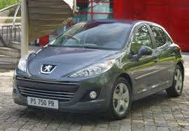 black peugeot for sale used black peugeot 207 cars for sale on auto trader uk