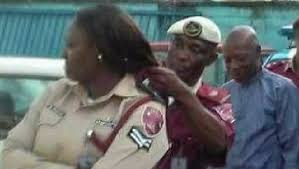 female punishment haircuts stories port harcourt nigeria traffic boss cuts off women workers hair