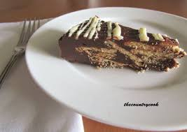 wedding cake recipes chocolate biscuit chocolate biscuit cake