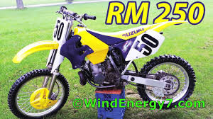cheap motocross bikes for sale suzuki rm 250 for sale like rm250 rm z250 youtube