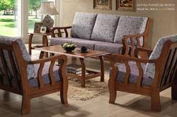 Wooden Sofa Set Pictures Sofa Set Manufacturer From Chennai