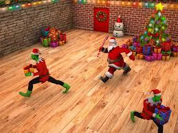 santa christmas escape mission android apps on google play