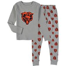 chicago bears preschool and toddler clothes gear apparel