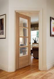 wenge frosted center glass wood interior wood door with frosted glass panel best photos image 2