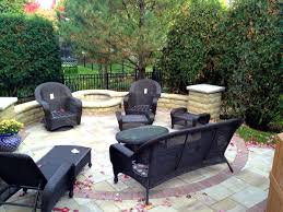 articles with backyard paver fire pit tag extraordinary stone
