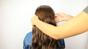 jaw clip 4 ways to put your hair up with a jaw clip wikihow