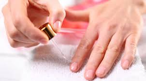 professional beauty nail rehab
