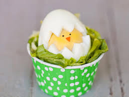 decorations for easter eggs make a hatching egg for easter hgtv