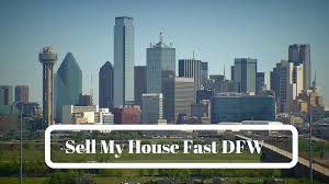 sell my house fast dfw no repairs needed just sell it