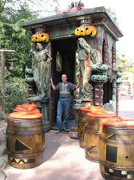 Unique Outdoor Halloween Decorations Amazing Halloween Decorations Pinterest Outdoor Halloween