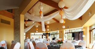 wedding venues in michigan wedding venue whispering pines banquets in livingston county michigan