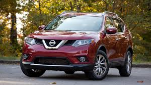grey nissan rogue 2015 suvs with third row seating 2015 nissan rogue best midsize suv