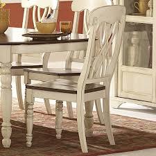 Ohana Round Dining Room Set White Homelegance FurniturePick - Ohana white round dining room set
