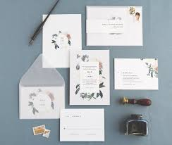 wedding invitations order online 10 wedding invitations you can order online