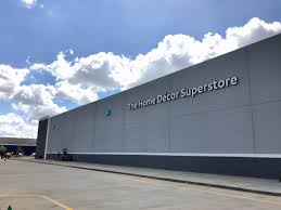 At Home The Home Decor Superstore At Home Is Now Open U2013 Developing Lafayette