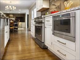 Kitchen Cabinets With Microwave Shelf Kitchen Wall Microwave White Microwave Cabinet Under Counter