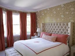 Curtains For Headboard 101 Headboard Ideas That Will Rock Your Bedroom