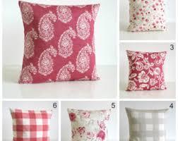 Cushions Shabby Chic by Cushions Etsy