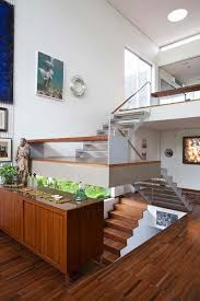 modern home layouts modern home interior to merge with nature in sao paolo brasil