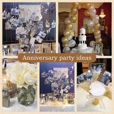 30th wedding anniversary party ideas 60th wedding anniversary party favors gift ideas bethmaru