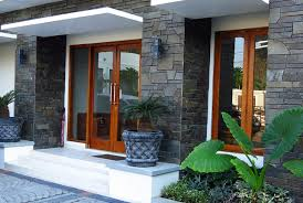 desain rumah lebar 6 meter model teras rumah lebar 6 meter rumah minimalis