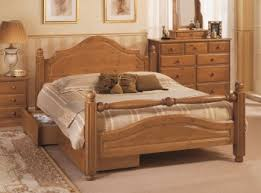 airsprung napoli 3ft single high footend white wooden bed frame by