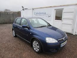 opel corsa 2004 vauxhall corsa sxi cdti 16v 2004 in edinburgh gumtree