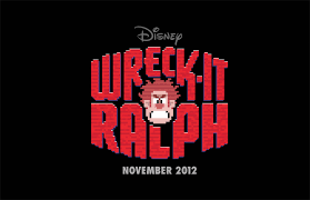 concept art disney u0027s animated comedy wreck ralph u2014 geektyrant