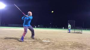 slowpitch softball bat reviews 2016 monsta non spec sinister pitch bat review