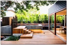 modern backyard design ideas home design