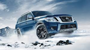 nissan armada fuel pump 2018 nissan armada key features nissan usa