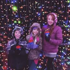 living locally win tickets to zoolights at the oregon zoo