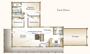 3 bedroom log cabin floor plans webshoz com