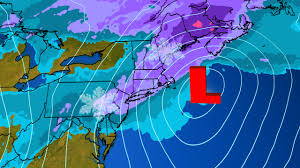 Caribbean Weather Map by Winter Storm Niko To Become A Northeast Snowstorm Winter Storm