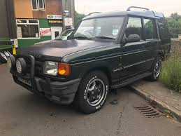 1997 r land rover discovery 1 300 tdi es manual u2013 mpb motors 4 4