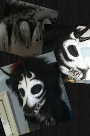 Wolf Mask Skull Wolf Mask By Dragongames On Deviantart