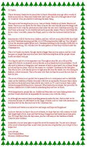 this is my favorite of all the letters about if santa is real i