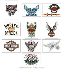 buy harley davidson temporary vending tattoos vending machine