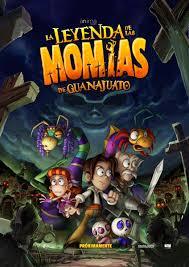 La leyenda de las momias de Guanajuato