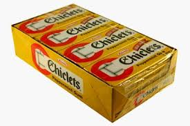 where to buy chiclets gum buy chiclets peppermint 20 12 packs bc online best