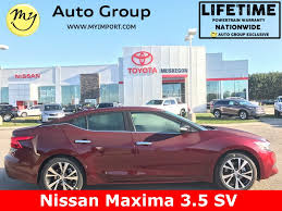 nissan maxima hybrid for sale new 2017 nissan maxima for sale muskegon mi