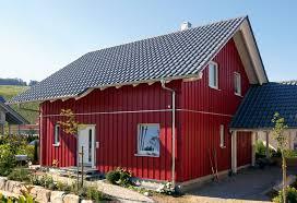 Fertighaus Kauf Skandinavisches Fertighaus Schwörerhaus