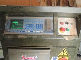 tria 6000 controller manual