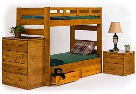 wooden furniture hampton bunk beds american bedding mfg