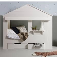 huisie cupboard bad white woood nordic decoration home